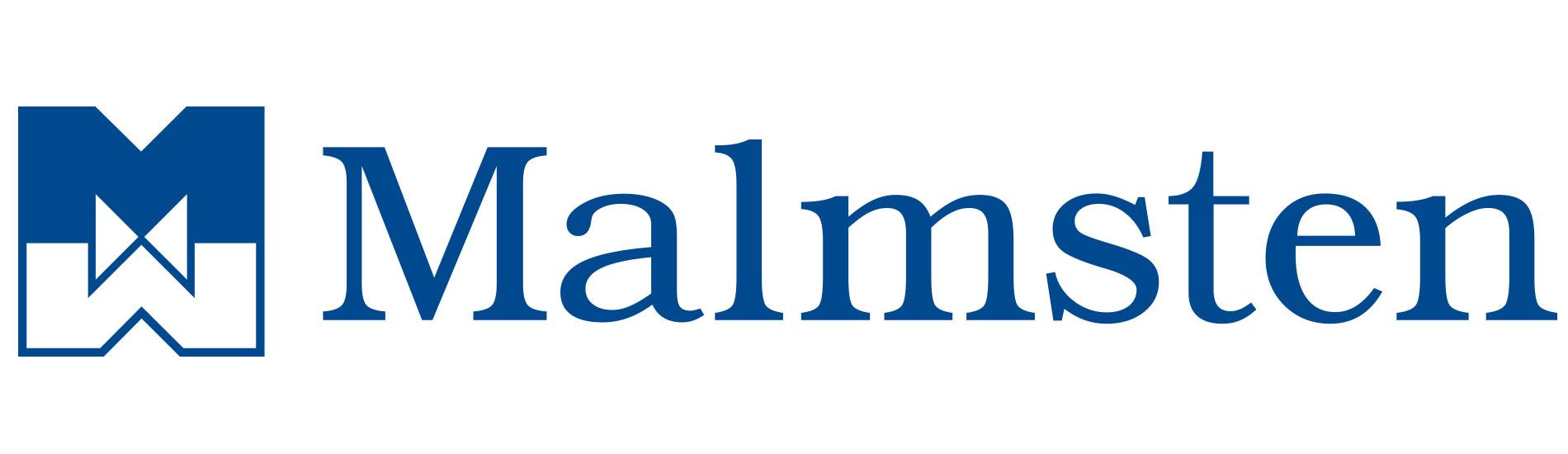 Malmsten – WWPCA's new sponsor