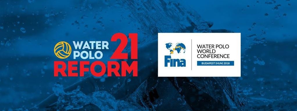 FINA World WP Conference – Rule Proposals – VOTE !